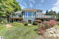 Photo of 7395 Lakeview Hills Road, Traverse City, MI 49684 (MLS # 1866120)