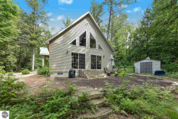 Photo of 6816 Thayer Lake Road, Alden, MI 49612 (MLS # 1866157)