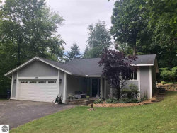 Photo of 2881 English Woods Drive, Traverse City, MI 49686 (MLS # 1866227)