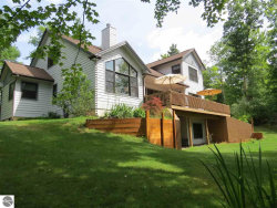 Photo of 7750 Karlin Road, Interlochen, MI 49643 (MLS # 1866232)