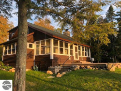 Photo of 11231 N Shore Drive, Northport, MI 49670 (MLS # 1868632)