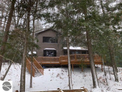 Photo of 6916 Thayer Lake Road, Alden, MI 49612 (MLS # 1870288)