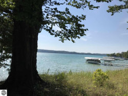 Photo of 0 S East Torch Lake Drive, Bellaire, MI 49615 (MLS # 1836808)