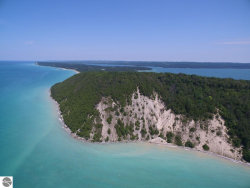 Photo of 0 Whaleback Beach Drive, Leland, MI 49654 (MLS # 1837083)