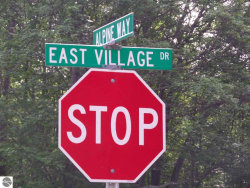 Photo of Lot 83 East Village Drive, Bellaire, MI 49615 (MLS # 1842416)