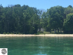 Photo of N Forest Beach Shores, Northport, MI 49670 (MLS # 1849350)