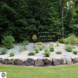 Photo of Lot 36 Nuthatch Drive, Thompsonville, MI 49683 (MLS # 1854626)