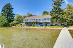 Photo of 8097 S Glen Lake Road, Glen Arbor, MI 49636 (MLS # 1869264)