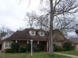 Photo of 707 Walnut Street, Lake Jackson, TX 77566 (MLS # 10005213)