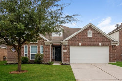 Photo of 4227 Forest Rain Lane, Humble, TX 77346 (MLS # 10045543)