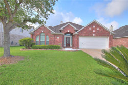 Photo of 9104 Sunrise Trail, Pearland, TX 77584 (MLS # 10136029)