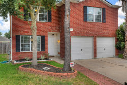 Photo of 17434 Ivy Stream Drive, Houston, TX 77095 (MLS # 10259342)