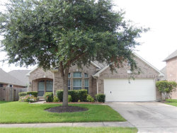 Photo of 9018 Sunny Brook Lane, Pearland, TX 77584 (MLS # 10770599)