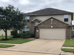 Photo of 5818 Linksman Lane, Katy, TX 77449 (MLS # 10810262)