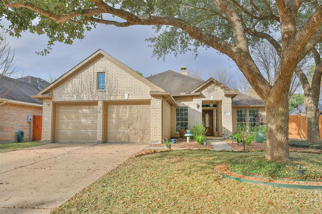 Photo for 131 Townsend Mill Court, Houston, TX 77094 (MLS # 10913013)