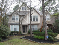 Photo of 15 Culverdale Place, The Woodlands, TX 77382 (MLS # 10935709)