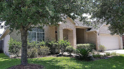 Photo of 9502 Mustang Park Court, Humble, TX 77396 (MLS # 10961807)
