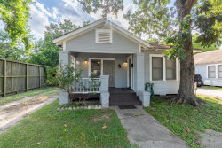 Photo of 605 Enid Street, Houston, TX 77009 (MLS # 11655390)