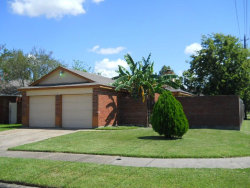 Photo of 922 Littleport Lane, Channelview, TX 77530 (MLS # 12125160)