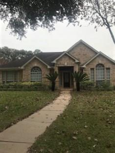 Photo for 4015 W Pine Brook Way, Houston, TX 77059 (MLS # 13326575)