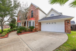 Photo of 7 Crest Gate, Houston, TX 77082 (MLS # 13755106)