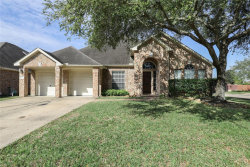Photo of 2602 Parkbriar Lane, Pearland, TX 77584 (MLS # 13839257)
