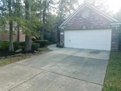 Photo of 140 S Winterport Circle, The Woodlands, TX 77382 (MLS # 14305478)