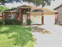 Photo of 5223 Mountain Forest Drive, Katy, TX 77449 (MLS # 15059028)