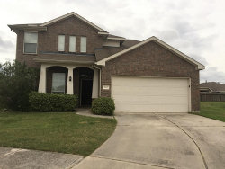 Photo of 24602 Oconee Drive, Tomball, TX 77375 (MLS # 15337865)