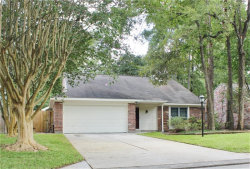 Photo of 215 Sandpebble Drive, The Woodlands, TX 77381 (MLS # 1544486)