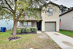 Photo of 7443 Kennemer Drive Drive, Humble, TX 77338 (MLS # 15521268)