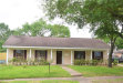 Photo of 11122 Sageburrow Drive, Houston, TX 77089 (MLS # 15599315)