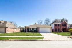 Photo of 18814 Timbers Trace Dr Drive, Humble, TX 77346 (MLS # 15620099)