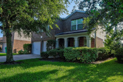 Photo of 18327 Atasca Woods Trace, Humble, TX 77346 (MLS # 15847346)