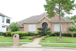 Photo of 3309 Hickory Knoll Drive, Pearland, TX 77581 (MLS # 16347694)