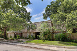 Photo of 7500 West Loop S, Unit H, Bellaire, TX 77401 (MLS # 16814105)