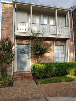 Photo of 6301 Briar Rose Drive, Unit 123, Houston, TX 77057 (MLS # 17618056)