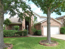 Photo of 10007 Forest Spring Lane, Pearland, TX 77584 (MLS # 17785998)