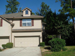 Photo of 239 N Burberry Park Circle, The Woodlands, TX 77382 (MLS # 19433569)