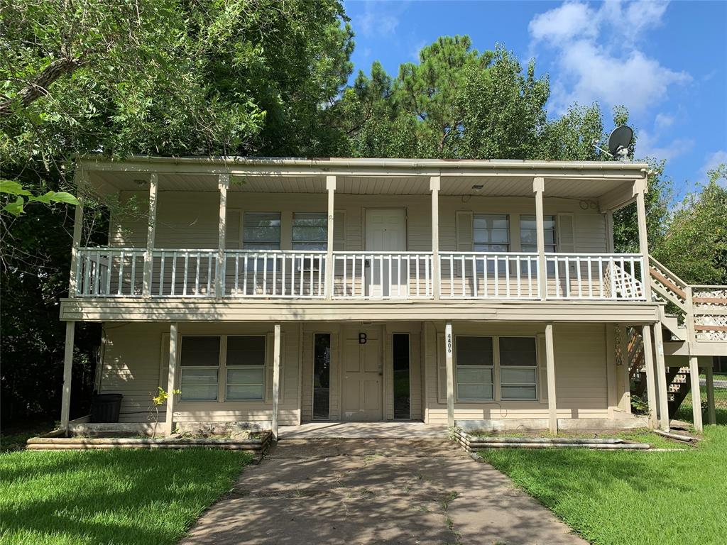 Photo for 4406 15th Street, Bacliff, TX 77518 (MLS # 20030098)
