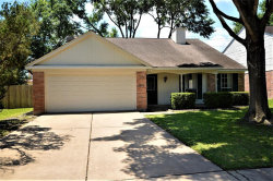 Photo of 1454 Country Park Drive, Katy, TX 77450 (MLS # 20112541)