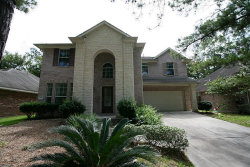 Photo of 14 Florian Court, The Woodlands, TX 77385 (MLS # 20198040)