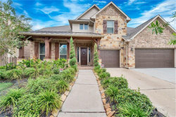 Photo of 17510 Waeback Drive, Richmond, TX 77407 (MLS # 20563875)