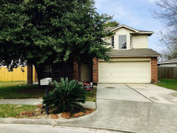 Photo of 28810 Fox Canyon Street, Spring, TX 77386 (MLS # 20691514)