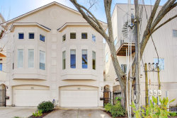Photo of 5425 Rose Street, Houston, TX 77007 (MLS # 21232349)