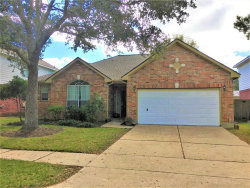Tiny photo for 3826 Canton Drive, Pearland, TX 77584 (MLS # 21525650)