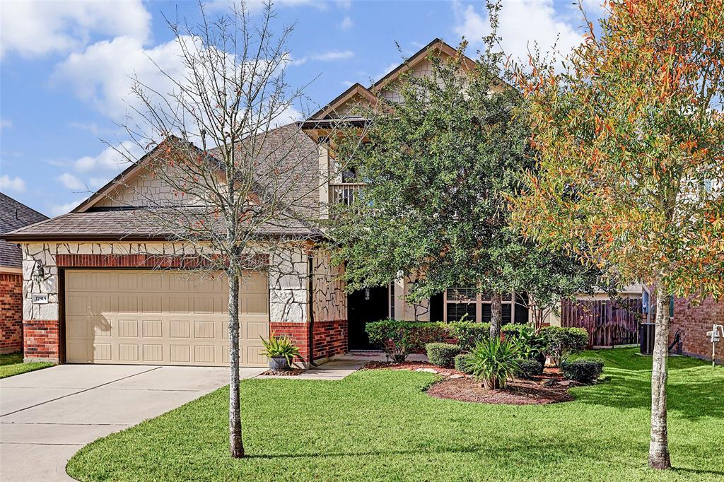 Photo for 17815 Dappled Walk Way, Cypress, TX 77429 (MLS # 23143551)