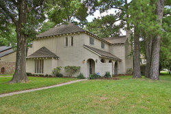 Photo of 5702 Pinewilde Drive, Houston, TX 77066 (MLS # 23195400)