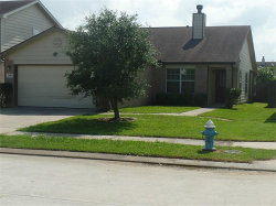 Photo of 29511 Legends Glen Drive, Spring, TX 77386 (MLS # 23792403)