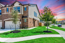 Photo of 3419 Rainflower Springs Lane, Rosenberg, TX 77471 (MLS # 24462239)